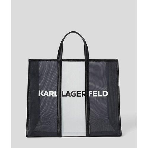 Sac KARL LAGERFELD Tote Noir