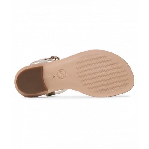 Sandale MICHAEL KORS Mallory Or