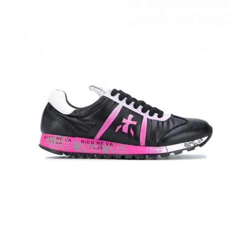BASKETS LUCY PREMIATA FUSCHIA 4807