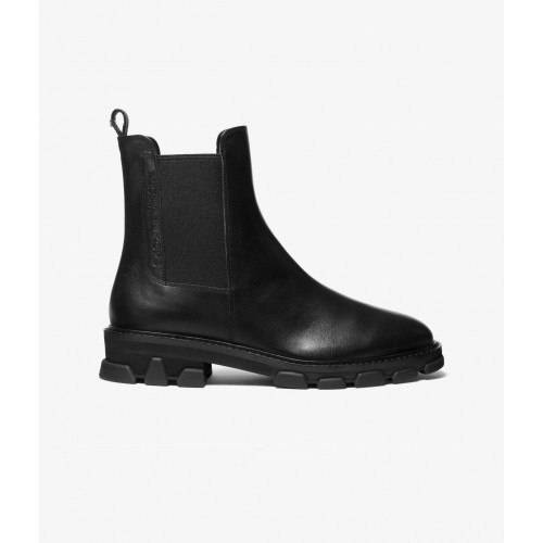 BOTTINES RIDLEY MICHAEL KORS NOIRE 40F0RIFE7L