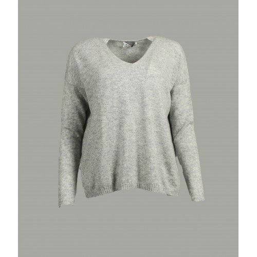 PULL BANCO A.POIL GRIS